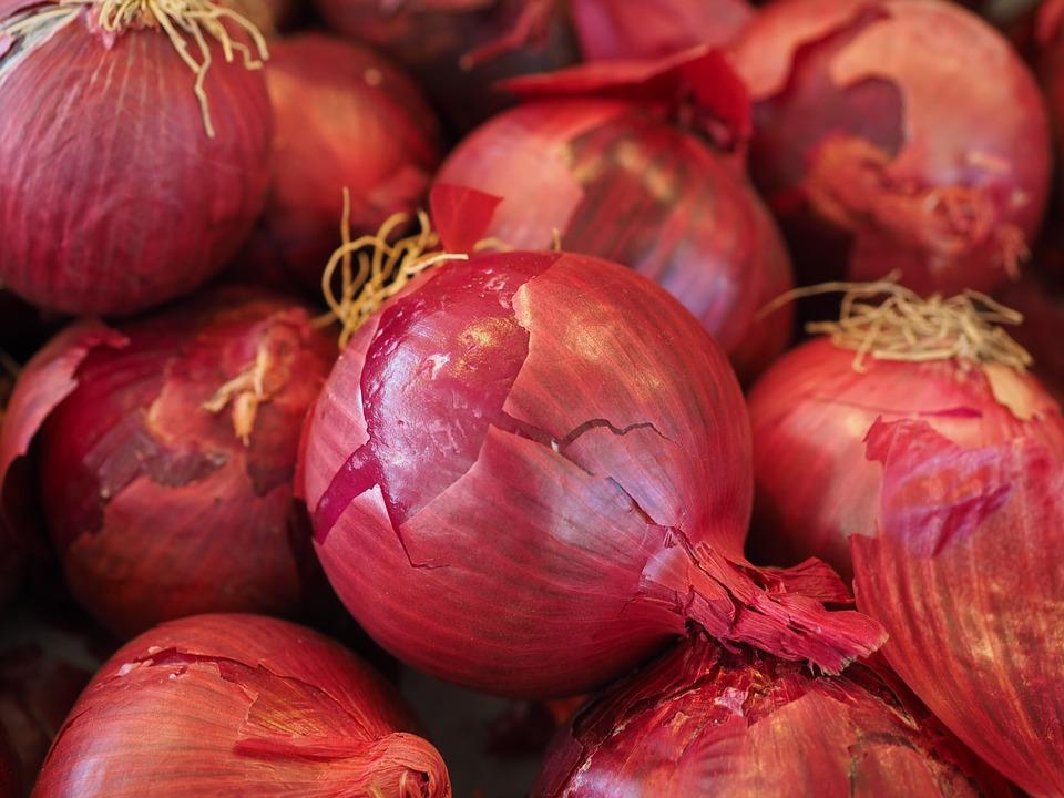 Pyaj,Onion