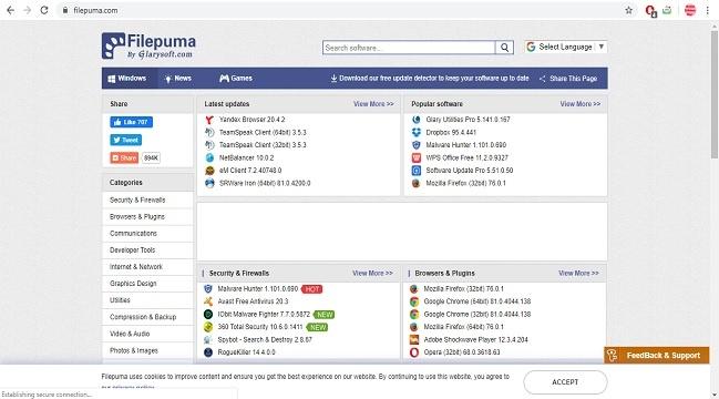 filepuma,application